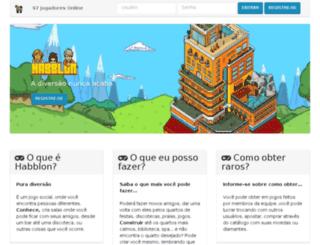 habblon.com screenshot