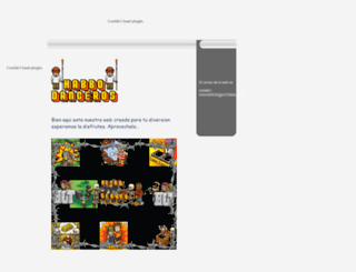 habbo-dangeros.es.tl screenshot