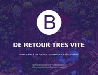 habbo-week.fr screenshot