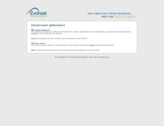 habbocube.nl screenshot