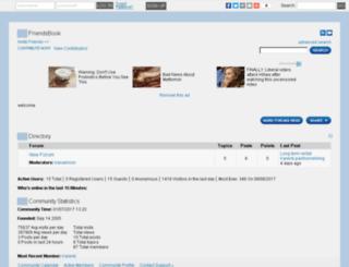 habbopirata.lefora.com screenshot