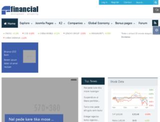 haber.retailturkiye.com screenshot