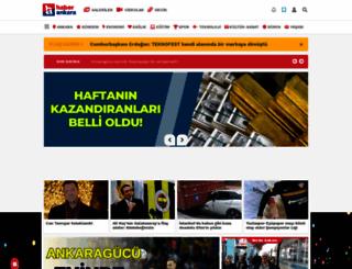 haberankara.com screenshot