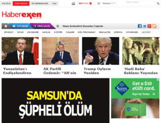 haberexen.com screenshot