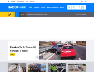haberfark.net screenshot