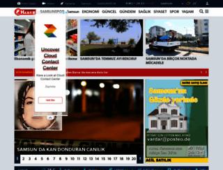 habergazetesi.com.tr screenshot
