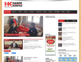 haberkorfez.com screenshot