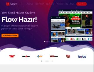 habertest.com screenshot