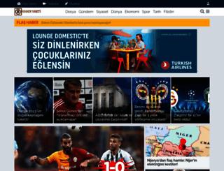 habervakti.com screenshot