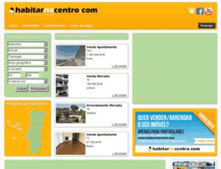 habigal2.hcpro.pt screenshot