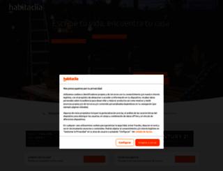 habitaclia.com screenshot