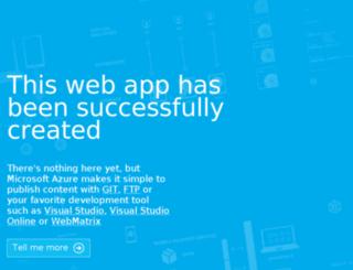 habraquest.azurewebsites.net screenshot