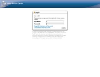 hac.sd308.org screenshot