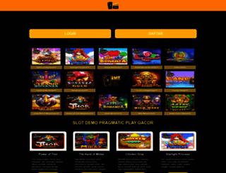 haciendasarria.com screenshot