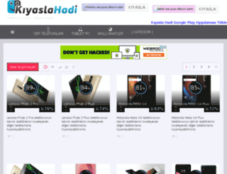 hadikiyasla.com screenshot