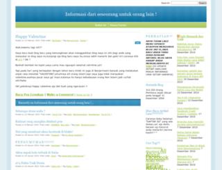 hadipurnama.wordpress.com screenshot