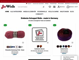 haekelmode.com screenshot