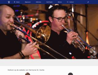 hafabra.nl screenshot