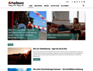 hafawo.at screenshot