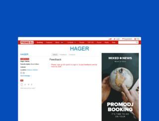 hager.pdj.ru screenshot