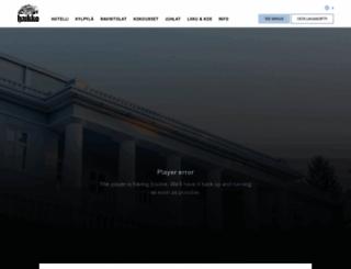 haikko.fi screenshot