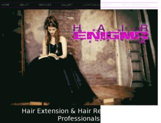 hairenigma.net screenshot