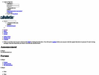 hairmaxforum.com screenshot