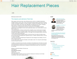 hairreplacementpieces.blogspot.com screenshot