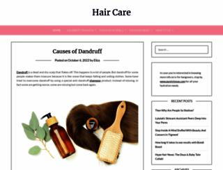hairstyleshelp.com screenshot