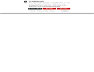 hairxpress.de screenshot