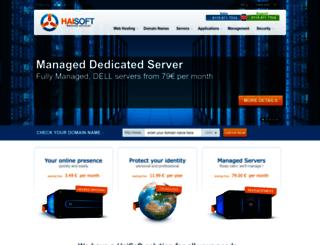haisoft.net screenshot