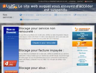haiticinema.net screenshot