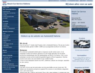 haitsma-lahaise.nl screenshot