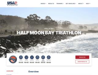 halfmoonbaytri.com screenshot
