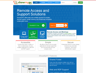 halfpricegeeks.showmypc.com screenshot