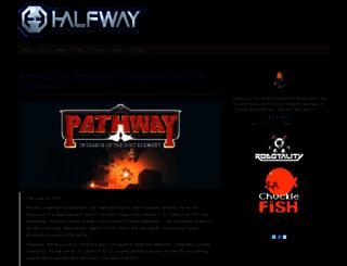 halfwaygame.com screenshot