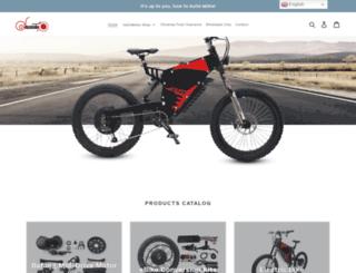 hallomotor.com screenshot