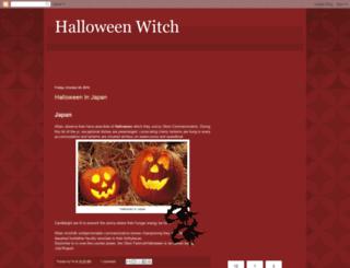 halloween-witch-2014.blogspot.com screenshot