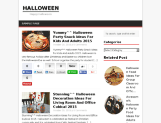 halloweenimages-2015.com screenshot