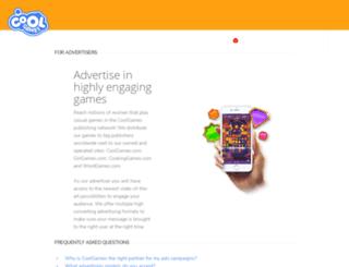 hallpassmedia.com screenshot