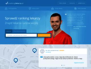halodoktorze.pl screenshot