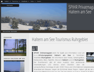haltern-am-see.flanco.de screenshot