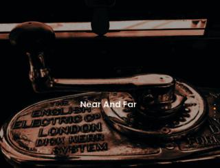 hamburgerkunst.com screenshot
