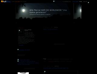 hamdo.fullblog.com.ar screenshot