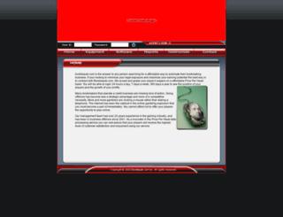 hammersplace.com screenshot