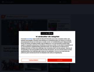 hamnen.se screenshot