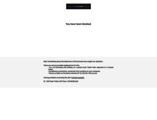 hamptons-magazine.com screenshot