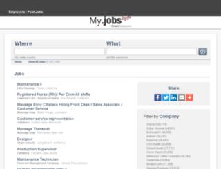 hamzaschool.edu.jobs screenshot