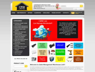 handandpower.tools screenshot