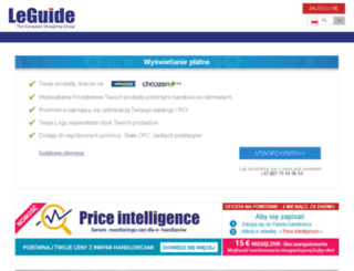 handlowiec.webkupiec.pl screenshot